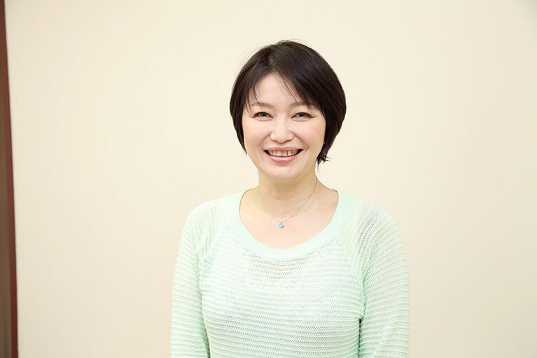 田中亜希子院長